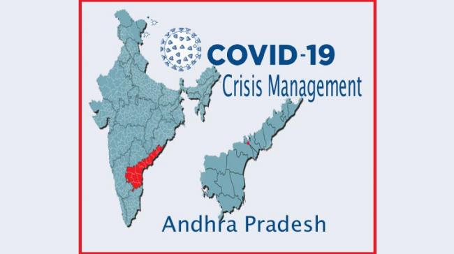 Other States Follow Andhra Pradesh In COVID Vaccine Management - Sakshi Post