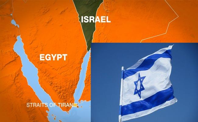 Israel-Hamas Agree Upon Ceasefire Brokered by Egypt - Sakshi Post