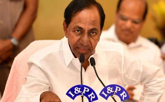 CM KCR To Inspect Warangal MGM Hospital And Central Jail On Saturday - Sakshi Post