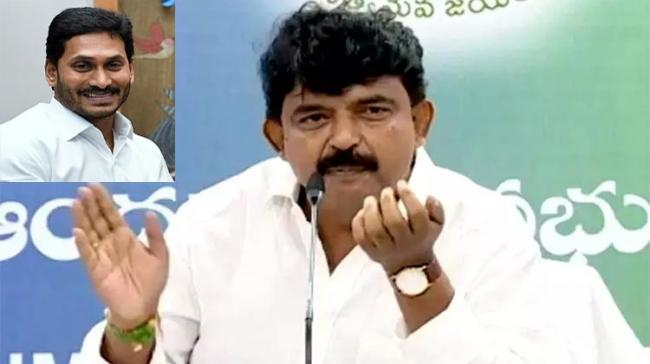 YS Jagan Has Achieved in A Short Span What Naidu Couldn't Do in Years - Sakshi Post