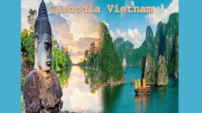 What is the best time of the year to visit Vietnam and Cambodia? - Sakshi Post