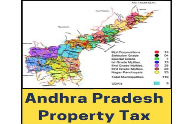 All You Need To Know About The New Capital Value Based Property Tax Reforms In Andhra Pradesh 2021 - Sakshi Post