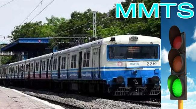 Hyderabad: MMTS To Resume Services From Next Week in Twin Cities-2021 - Sakshi Post