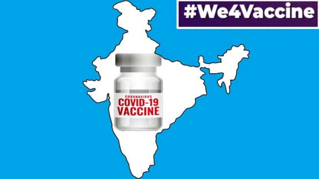 Jun 24, 2021 ,  11:17AM More than 30.16 crore doses of COVID vaccine administered in India so far - Sakshi Post