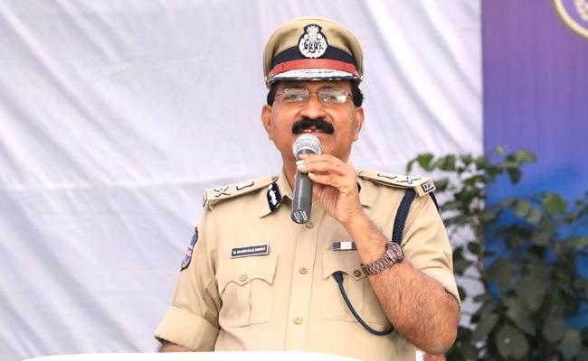 Loans For Houses and Plots For Telangana Police Personnel - Sakshi Post