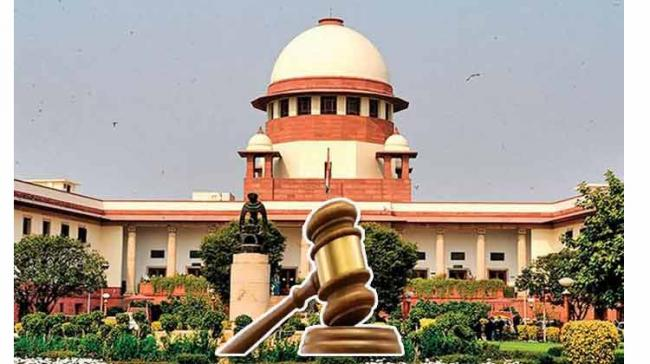 Supreme Court Issues Notices To AP and Telangana Over Dairy Assets - Sakshi Post