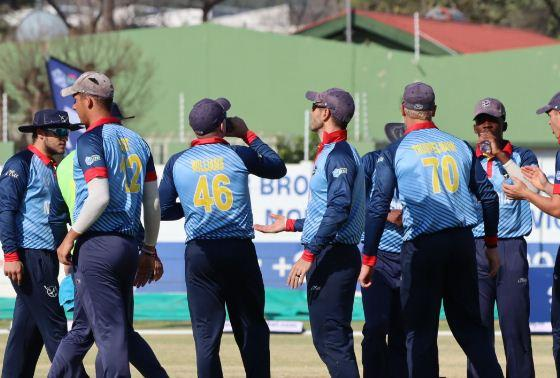 Namibia T20 World Cup Squad - Sakshi Post