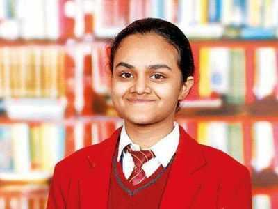 How Ghaziabad's Pal Aggarwal Scored 100 Percentile in JEE Mains - Sakshi Post