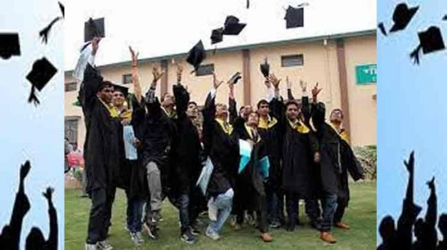 Interventions Needed To Enhance Employability Potential Of Indian Graduates - Sakshi Post
