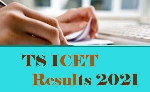 TS ICET Results 2021 Date: Result & Final Answer Key To Be Released On September 23 At icet.tsche.ac.in - Sakshi Post