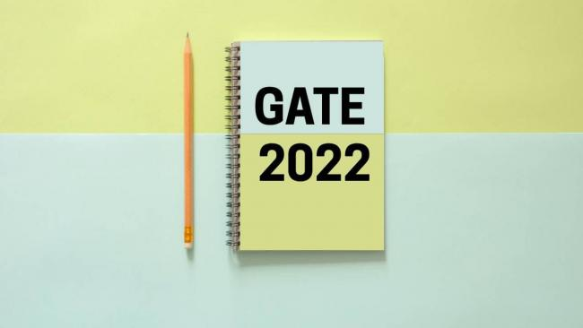 GATE 2022 Registration Closes Today, Check How To Apply - Sakshi Post