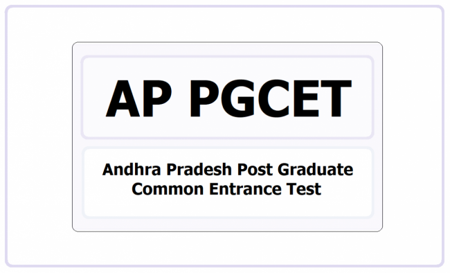 15 Andhra Universities To Hold One Entrance Exam For Admission To 144 PG Courses - Sakshi Post