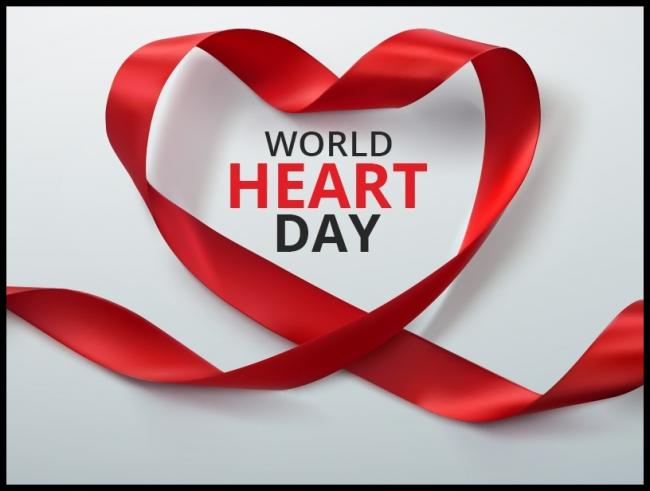 World Heart Day 2021: 5 Workouts To Kickstart Your Healthy Heart Journey - Sakshi Post