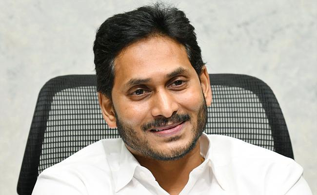 AP Priests Thank CM YS Jagan For RS 50 Crore New Ordinance to TTD  - Sakshi Post