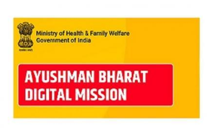 Ayushman Bharat Digital Mission: How to Register and Avail Benefits - Sakshi Post