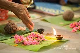 Pitru Paksha Significance: Why We Pay Tributes to Ancestors on This Day - Sakshi Post