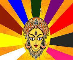Navaratri Maa Durga Colours: Which Color For Which Day - Sakshi Post
