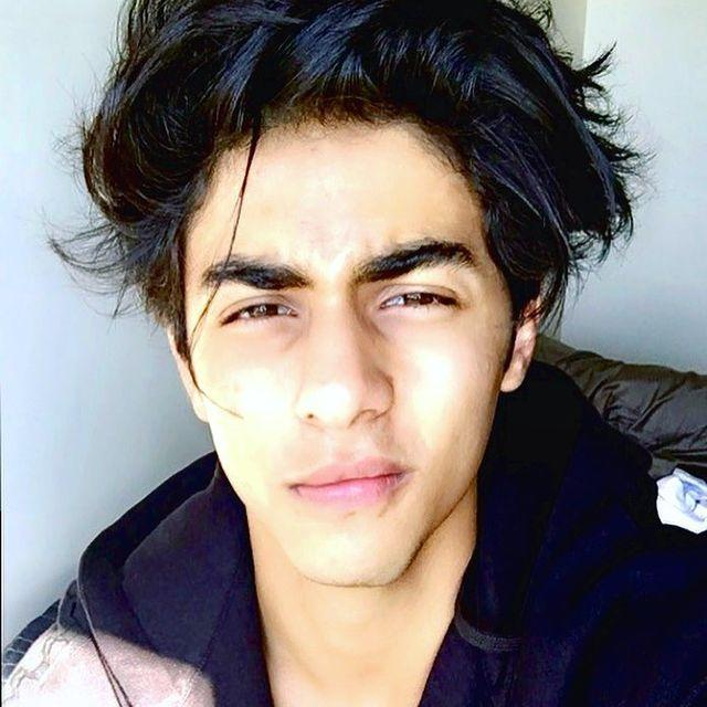 Aryan Khan Jail Life: Here's What He Will Eat And Prison Uniform? - Sakshi Post