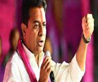 KTR Dubs Akbaruddin Owaisi's Remarks Against NTR, PVNR Distasteful, They Made Telugus Proud - Sakshi Post