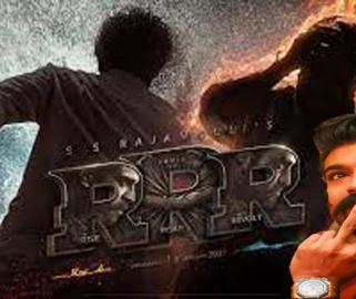 RRR shooting resumes from Monday in Hyderabad - Sakshi Post