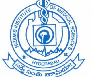 NIMS Hyderabad admissions Open For Masters in Hospital Management Course - Sakshi Post
