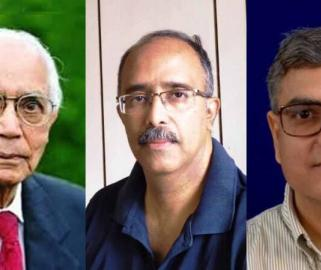 World's Top 200 Researchers List Has Four Faculty From University of Hyderabad - Sakshi Post